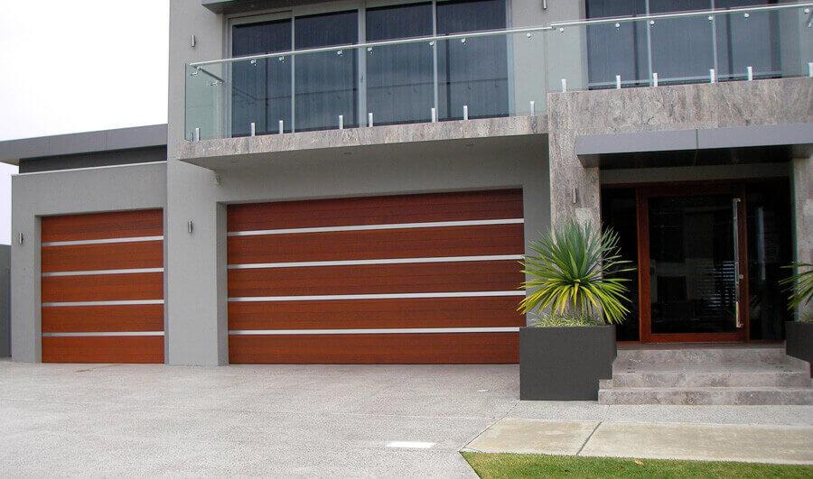 Saiba onde comprar porta para fachada