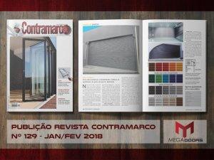 Revista Contramarco 129