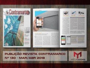 Revista Contramarco - Edição 130