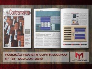 Revista Contramarco - Edição 131