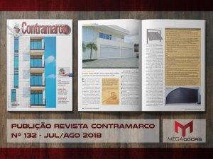 Revista Contramarco - Edição 132