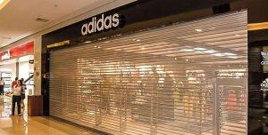 Portas de Enrolar para Shopping em Curitiba