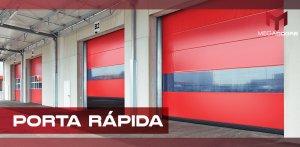 Porta Rápida para CDC Curitiba