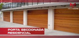 Porta para Garagem em Londrina