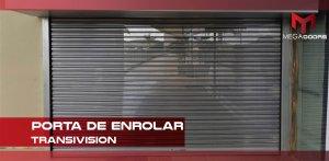Porta de Enrolar em São Paulo