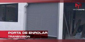Portas Automáticas em Londrina