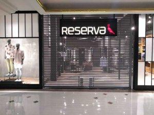 Porta para Shopping Sorocaba