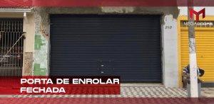 Porta de Enrolar Personalizadas na Zona Norte