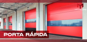 Portas Rápidas Grande São Paulo