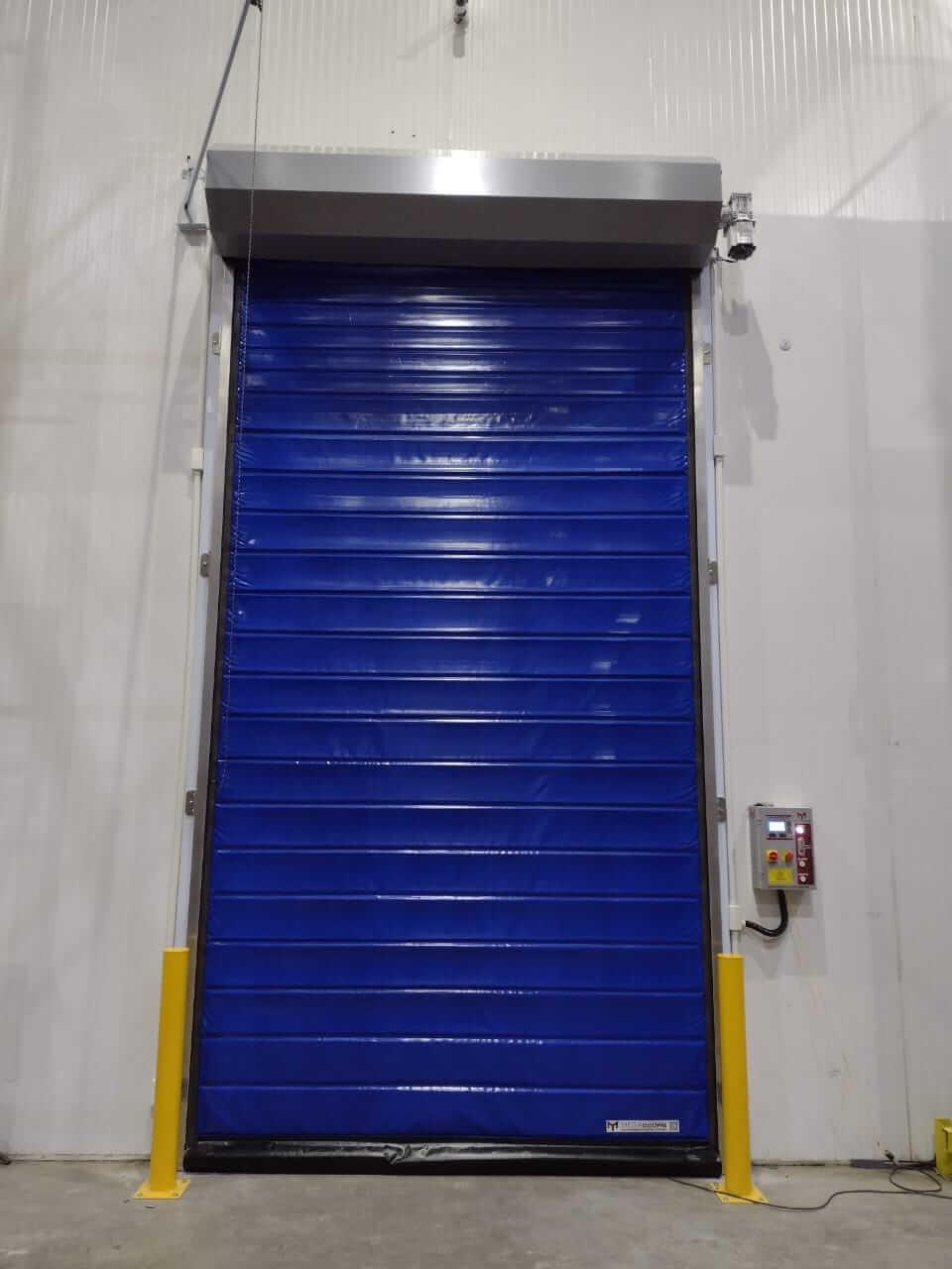 camara frigorifica refrigerada