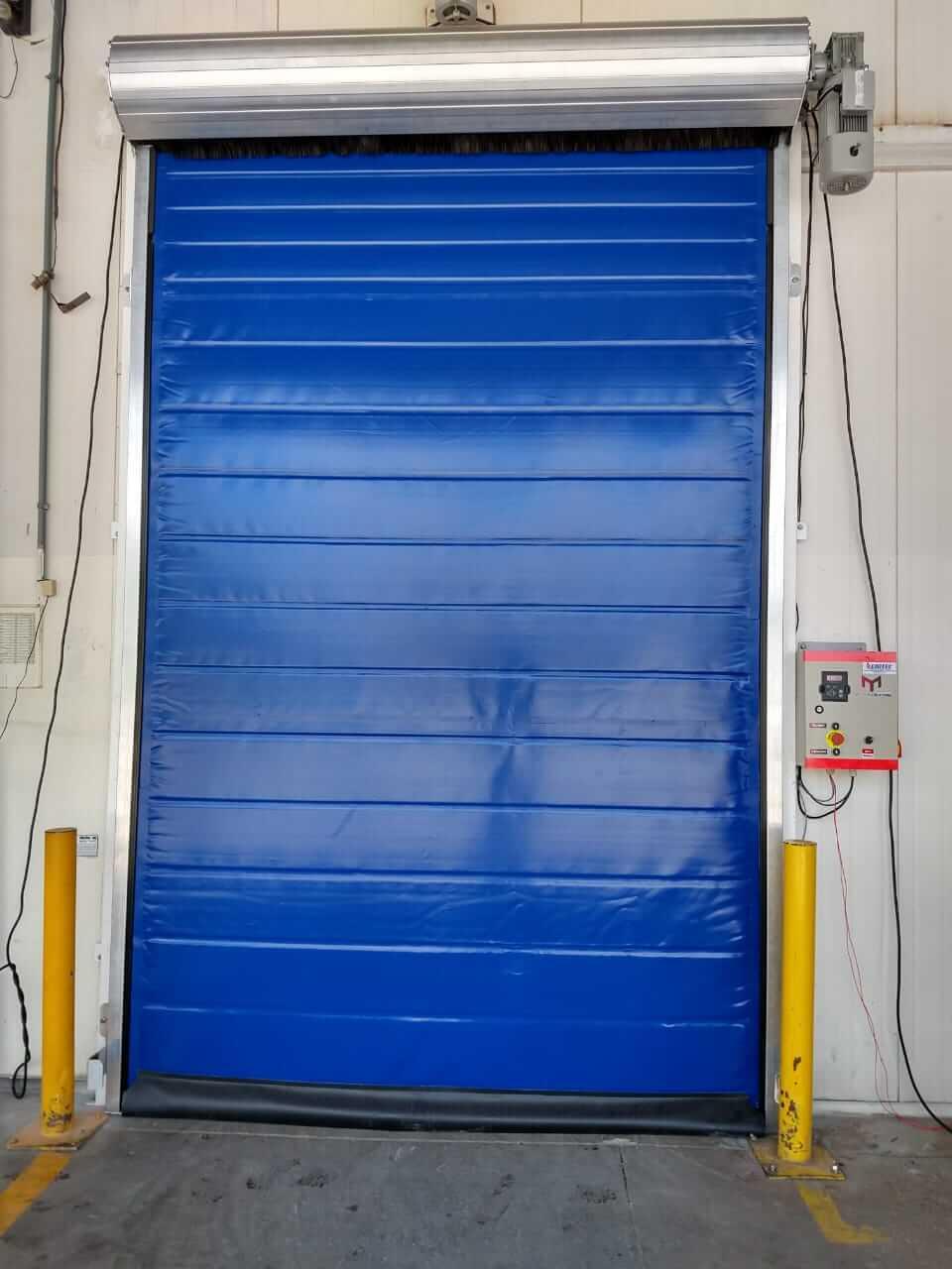 porta de frigorifico