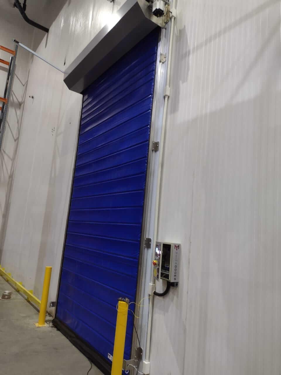porta para frigorifico